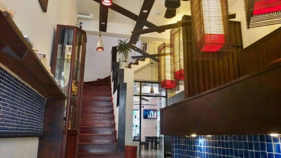 Cinnamon Hotel, Vietnam
