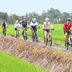Cycle Tour in Cambodia and Vietnam