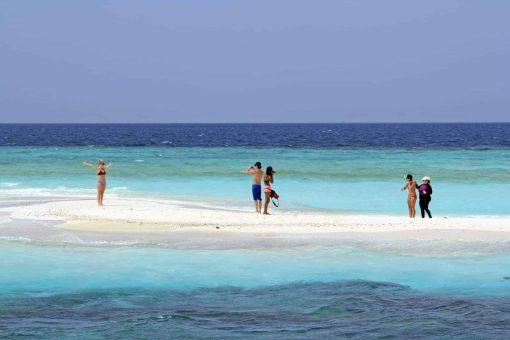 Maldives Beaches are amazing!