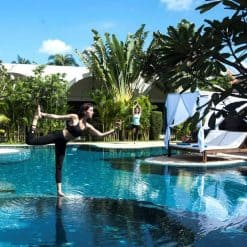 Southeast Asia Yoga Retreat at Navutu Dreams in Siem Reap - Cambodia