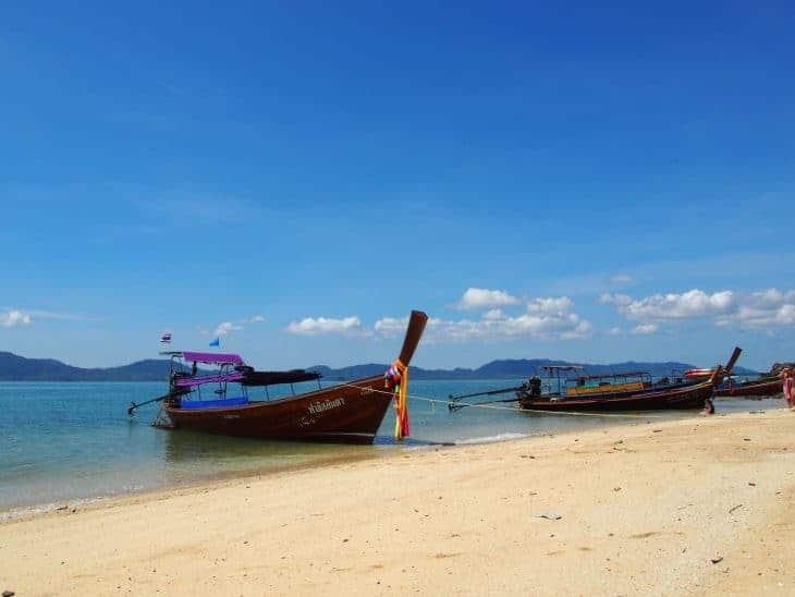 Koh Bubu, Andaman Coast, Thailand