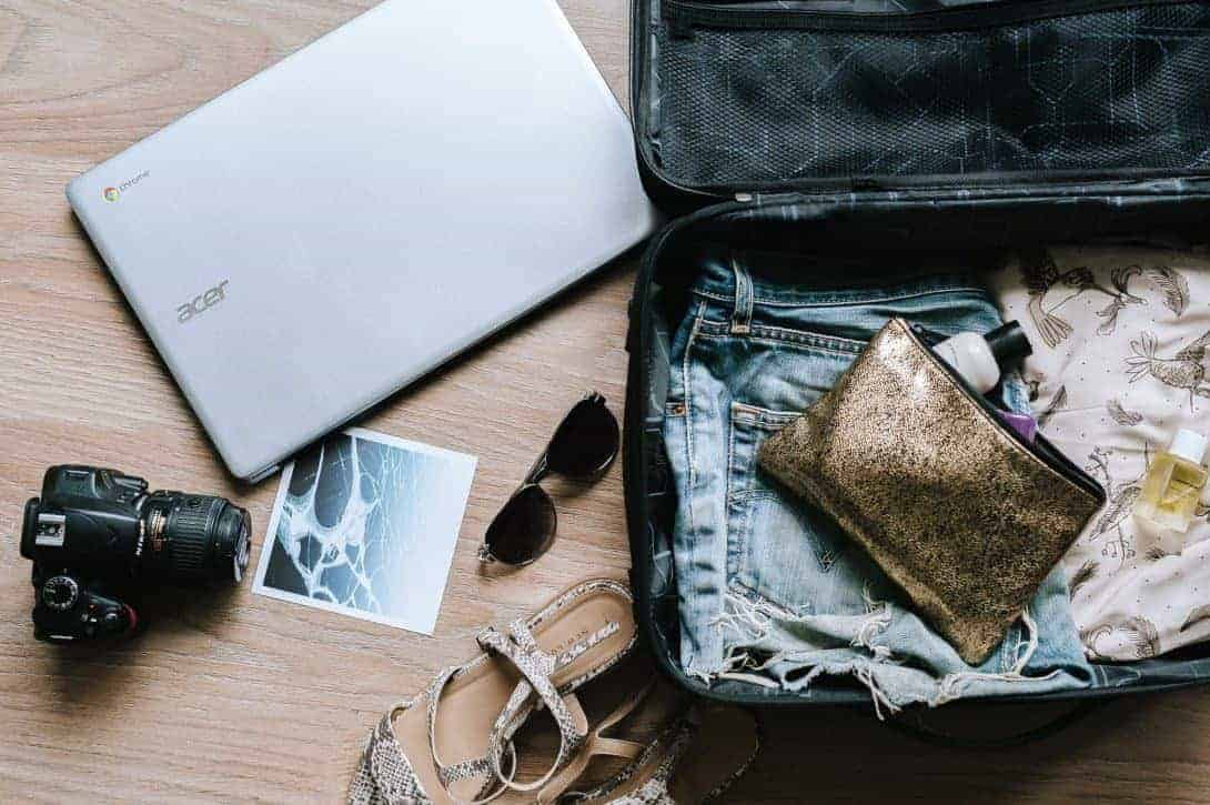Southeast Asia Packing List Essentials