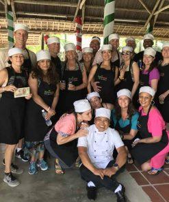 Hoi An Cooking Class & Tour