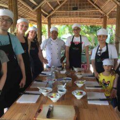 Sabirama cooking class, Hoi An
