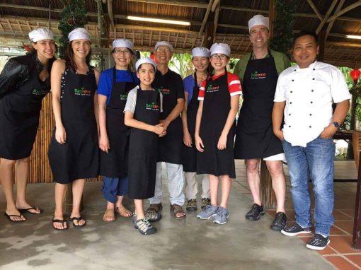Sabirama Cooking Class & Tour