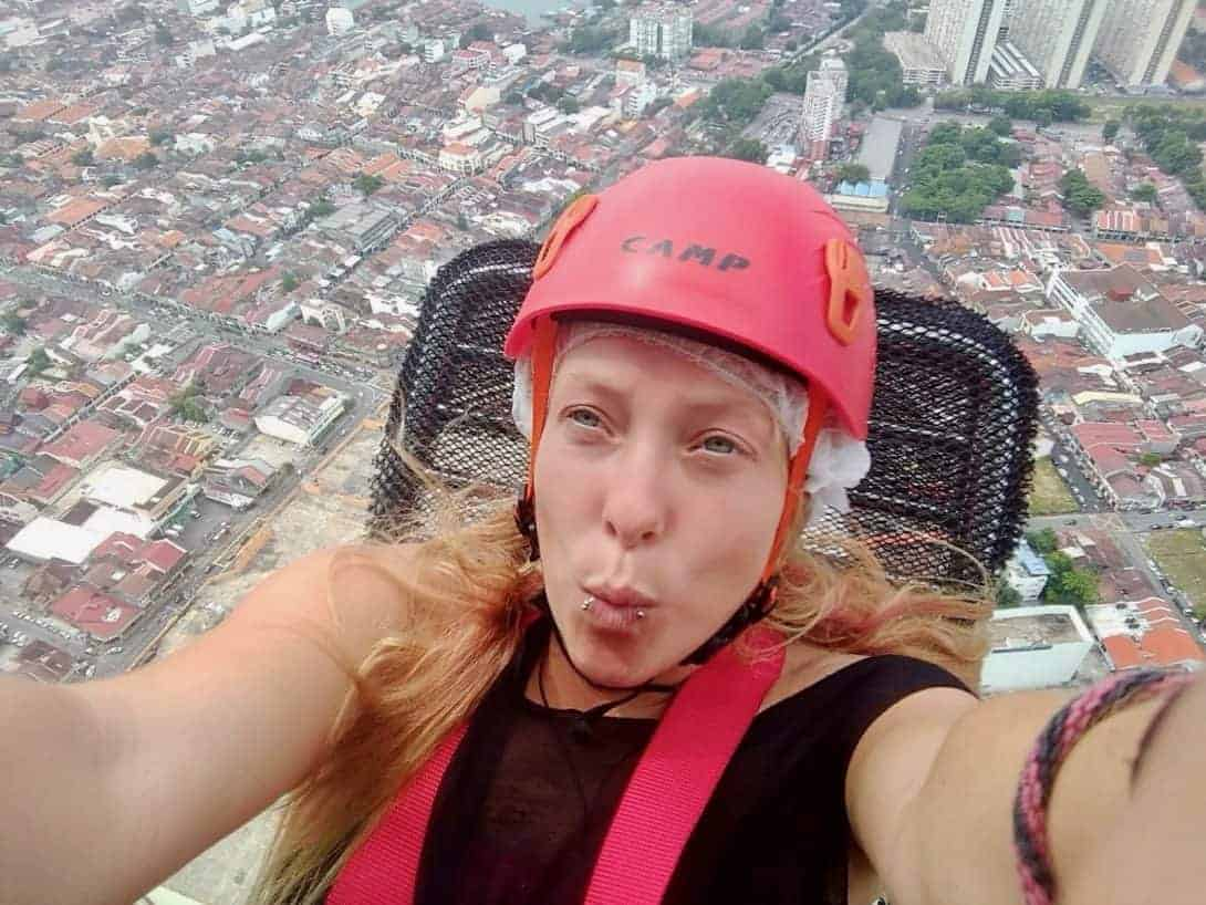 Review of The Gravityz, Penang. Malaysia