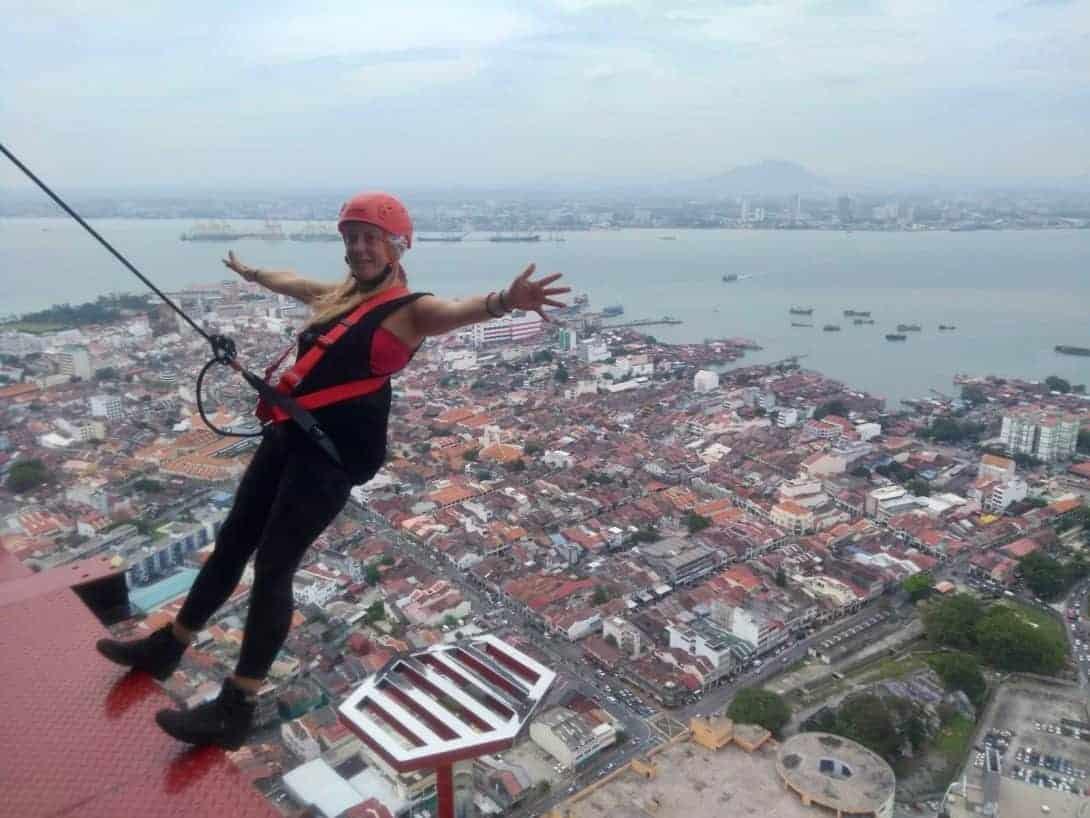 The Gravityz, Penang, Malaysia