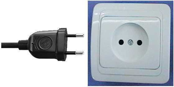 Bali Travel Adaptor plug
