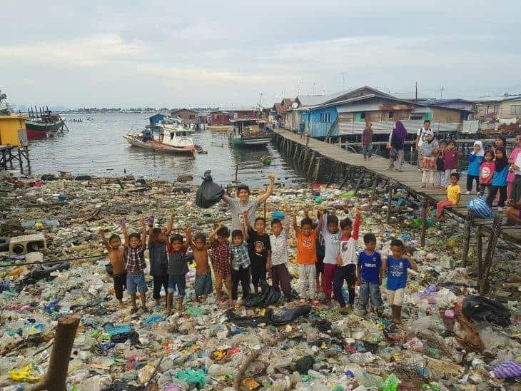The Trashpacker Malaysia