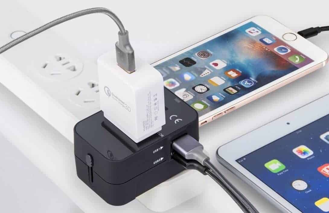 Universal Travel Adaptors