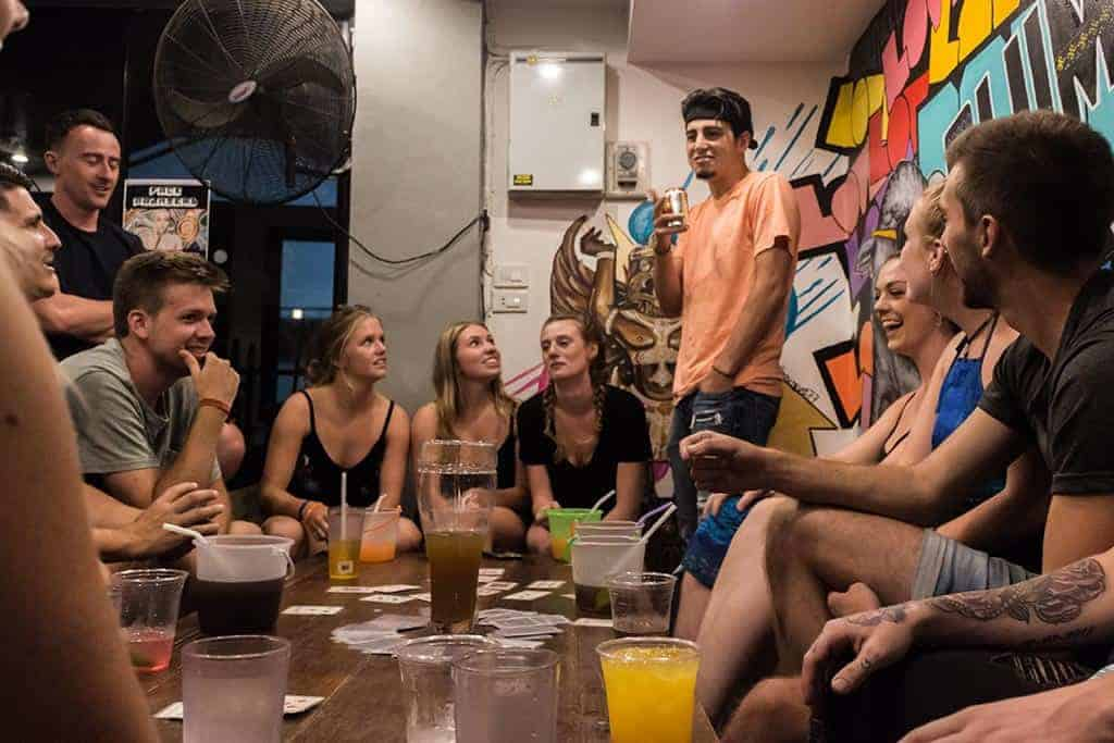 Bodega Chiang Mai - Voted the best party hostel in Chiang Mai!