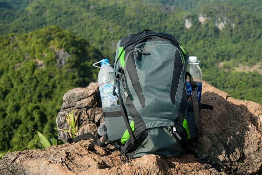 What's the Best Day Pack for Travel?