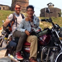 Extra day with an Easy Rider in Sapa!
