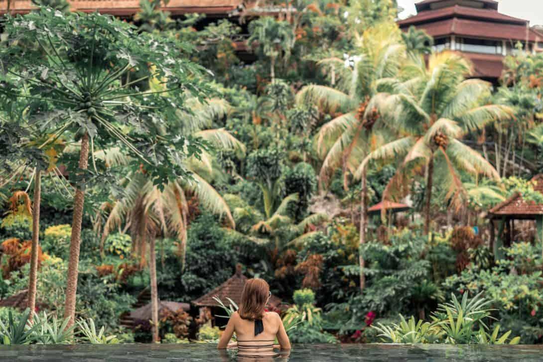 "Bali Itinerary ""The Classic"""