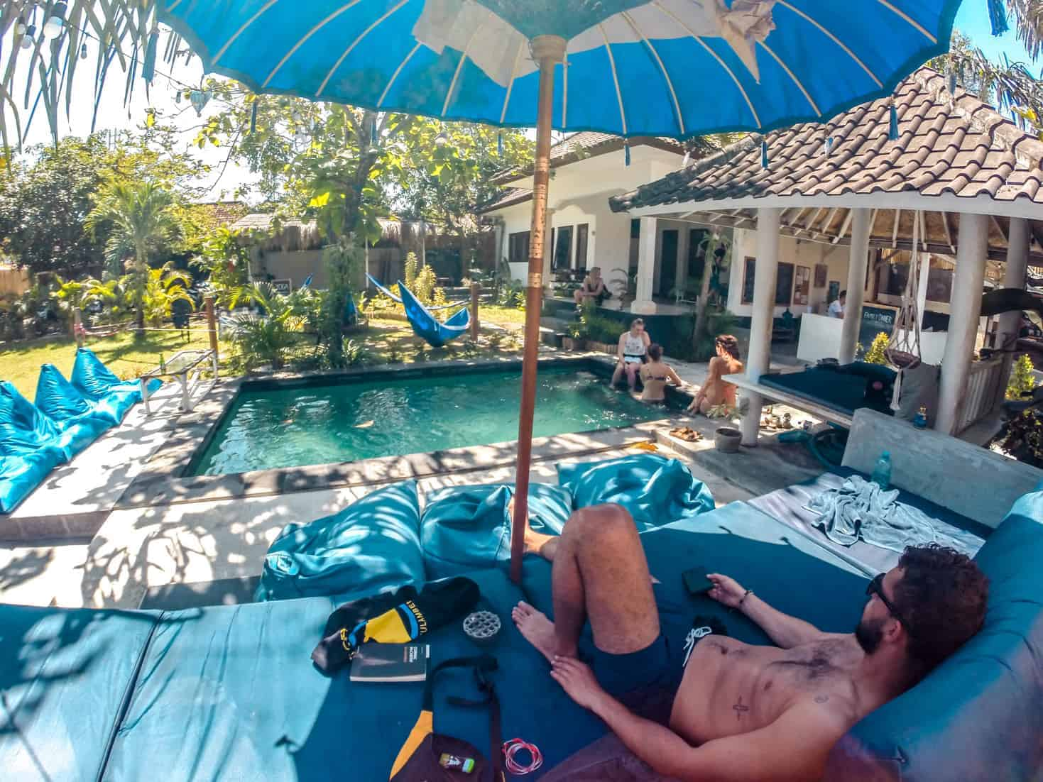 The enticing features of Hideout Hostel that backpackers should not miss