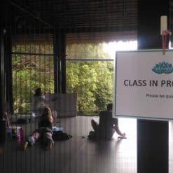 Meditation Teacher Training