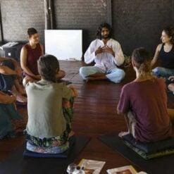 Meditation Teacher Training - Koh Phangan