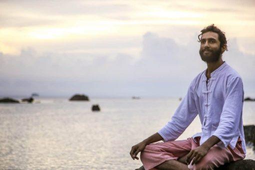 Meditation Teacher Training - Lead Teacher Nishan