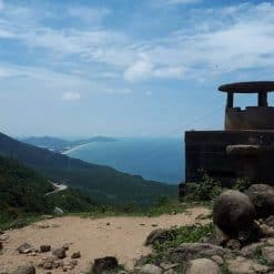 Views on the Hai Van Pass