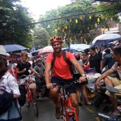 real hanoi bicycle tour 10