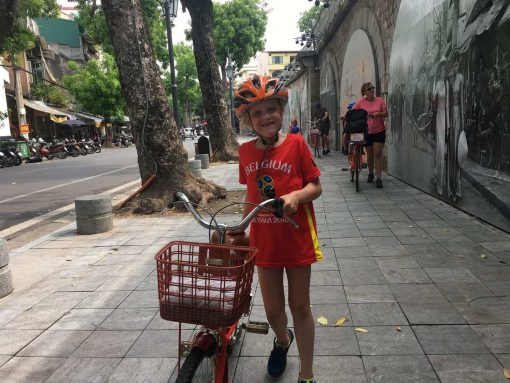 real hanoi bicycle tour 3