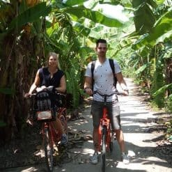 real hanoi bicycle tour 8