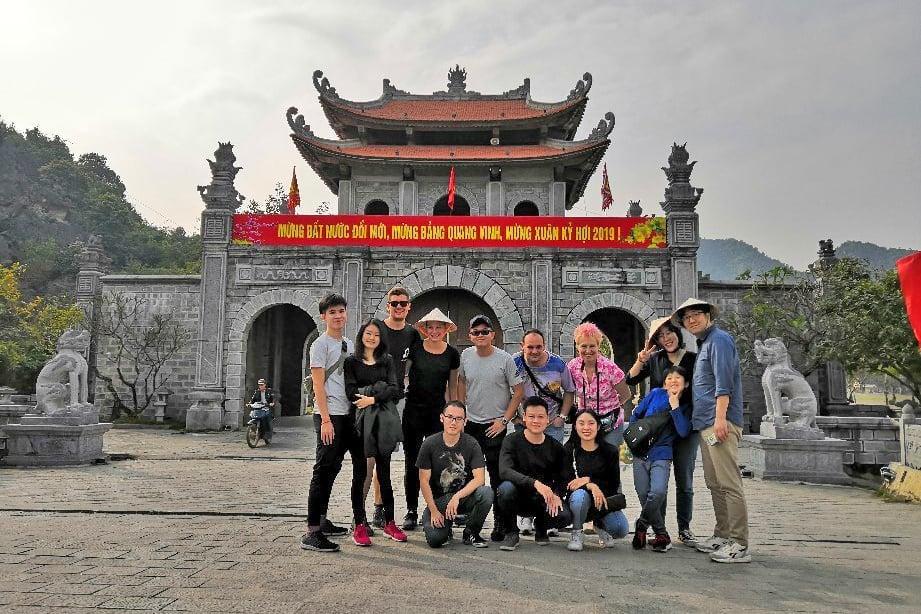 Ninh Binh Tour.