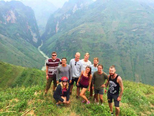 True North Ha Giang Tour