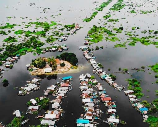 Mey Chrey Siem Reap Cambodia