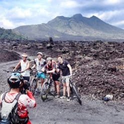Mount Batur Crater Bike Ride
