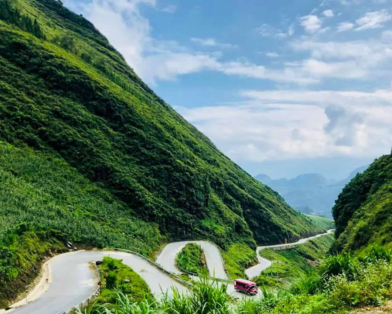Real Ha Giang Easy Riders Experience- Road