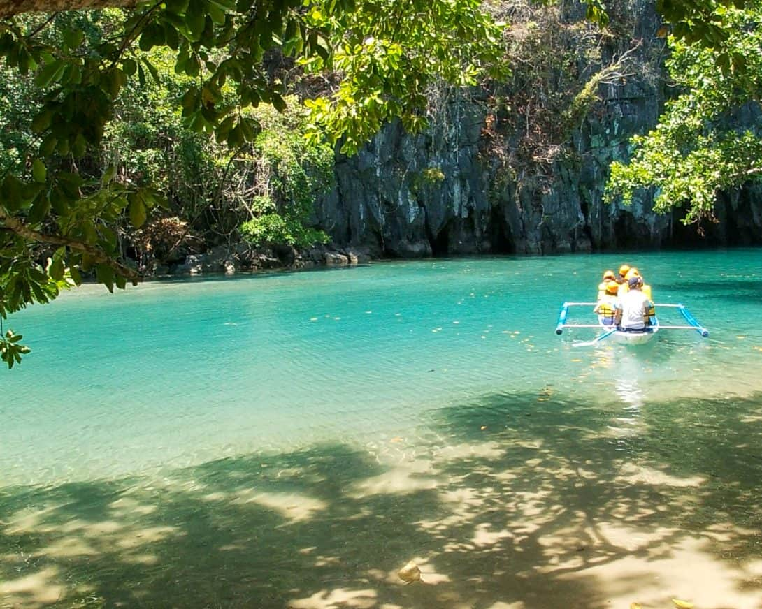 Should You Choose A Puerto Princesa Underground River Tour Or Go It Alone?