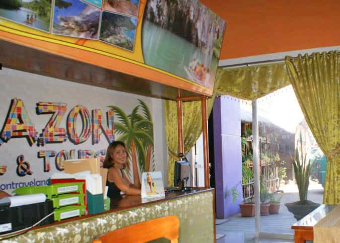 Corazon Travel & Tours