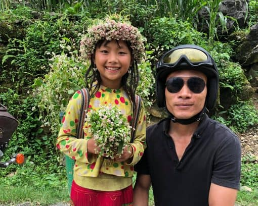 Local people of Ha Giang