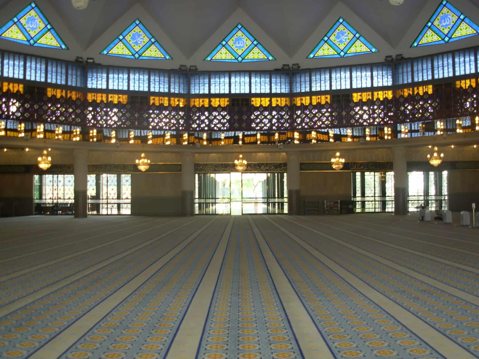 National Mosque KL