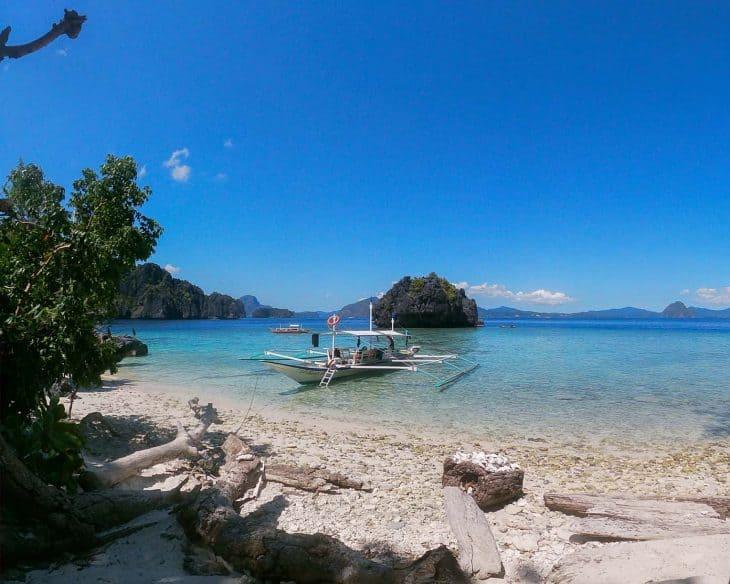 El Nido Island Hopping | 1 Day | from EL NIDO, PHILIPPINES