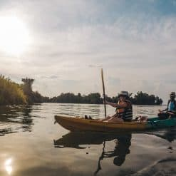 Kayaking the 4000 Islands | 1 Day | from DON DET, LAOS