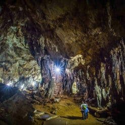 Hua Ma Cave