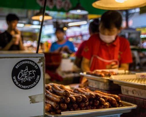Bangkok Food Tour: Hidden Street Eats | Half Day | BANGKOK, THAILAND