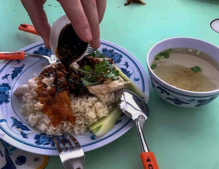 Singapore Food Tour: A Foodie's Dream with Hello Singapore
