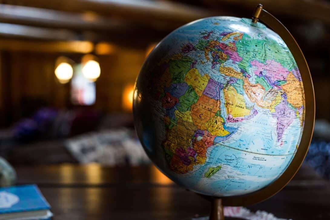 Travel Jobs around the Globe