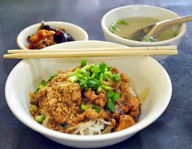 Yangon Food Tour: A Burmese Tale | Half Day | YANGON, MYANMAR