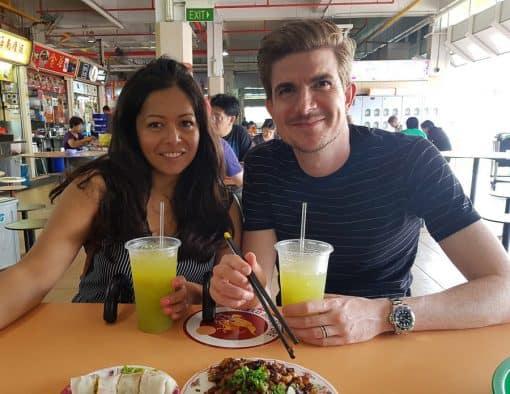 Singapore Food Tour | 5.5 hours | SINGAPORE