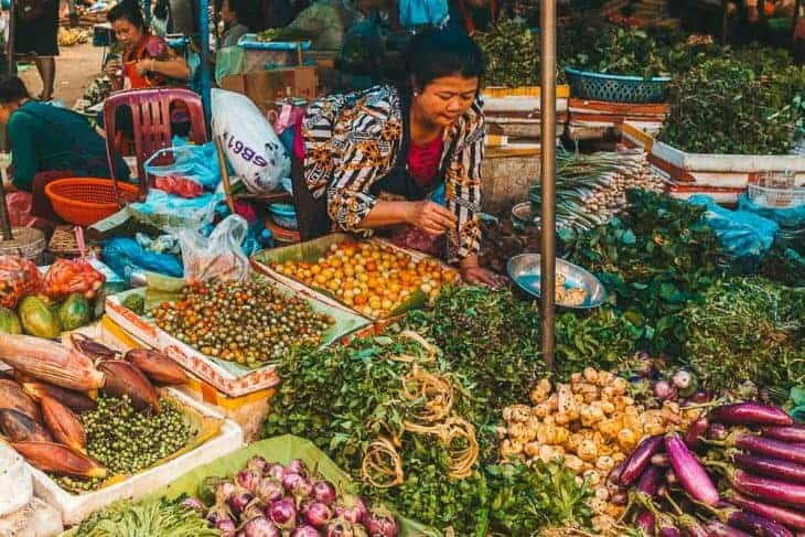 Luang Prabang Cooking Class: Experience an Authentic Taste of Laos!