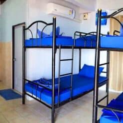 Dorm accommodation