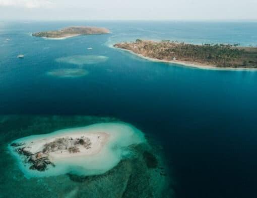 Secret Gili Islands, Lombok
