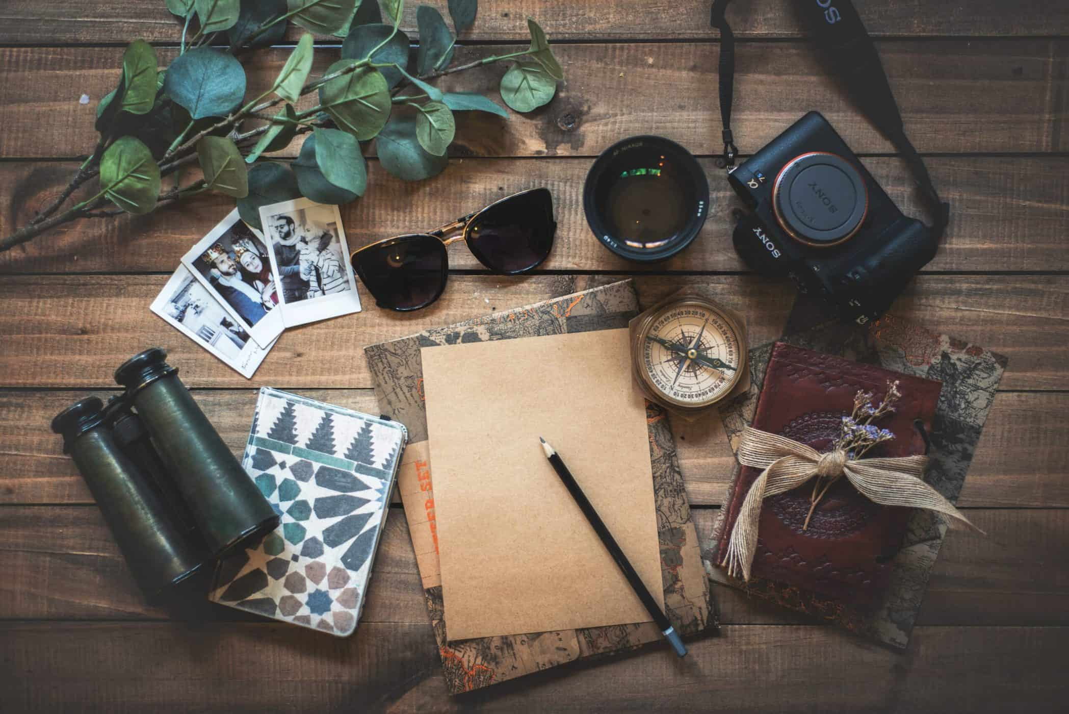 Best Gifts for Backpackers   Inspire