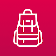 Travel Spend app logo