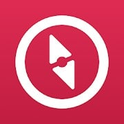 Polarsteps app logo