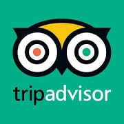 TripAdvisor app logo